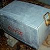 Coca Cola Aluminum Cooler Info Needed