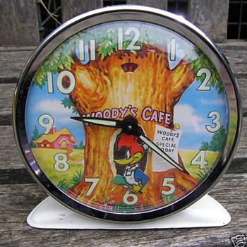 My Character Clocks - Clocks