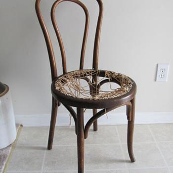Fischel Bentwood - Furniture