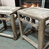 Chinese stools