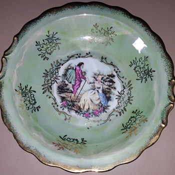Meissen Porcelain ????? Tourist junk or treasured antiquity? Help? - China and Dinnerware