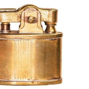 Military lighter?  - Tobacciana