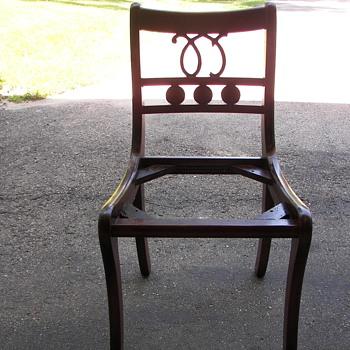 chairs-junk or gem ? - Furniture