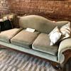 My new sofa!