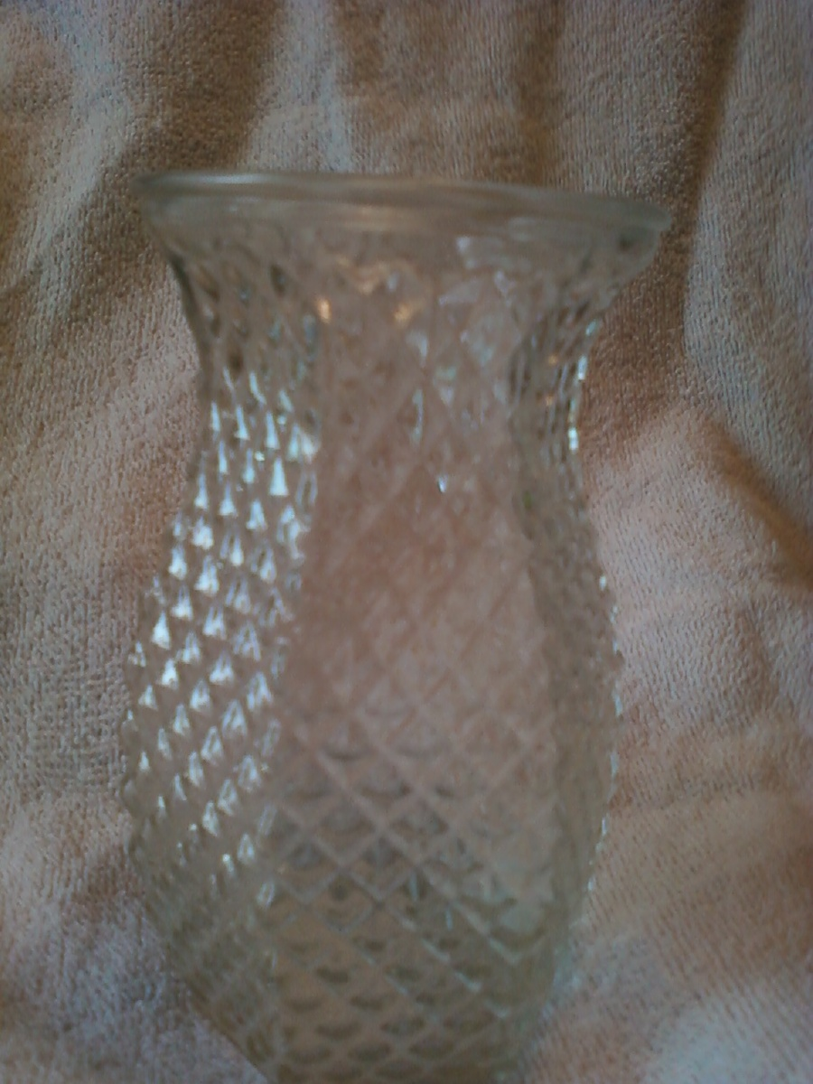 Hoosier glass vase diamond pattern collectors weekly reviewsmspy