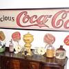 1940's Coca-Cola Ice Tongs