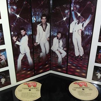 """12"""" VINYL DISC....#134 - Records"""