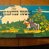 Very Early Milton Bradley Game - Enchanted Tower