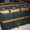 My second restoration and its a Stallman's Trunk