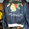 Kitzingen, Germany 1959 - 1960 souvenir coat ?