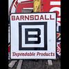 Barnsdall Gas