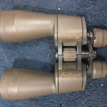 Binoculars antiques - Tools and Hardware