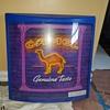1994 camel genuine taste light up sign
