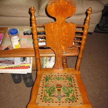 Wedding chair???? - Furniture