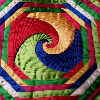 Throw Pillow Cover - Rugs and Textiles