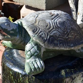 Turtle Lawn Sprinkler - Animals