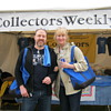 Jack and DeDe from Vintage and Flea