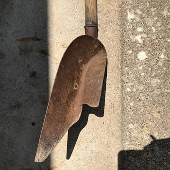Farm tool, Help - Tools and Hardware