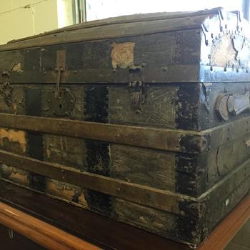 Saratoga Chest  - Furniture