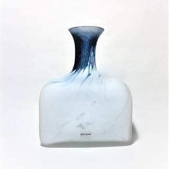 MONICA BACKSTROM - SWEDEN - Art Glass