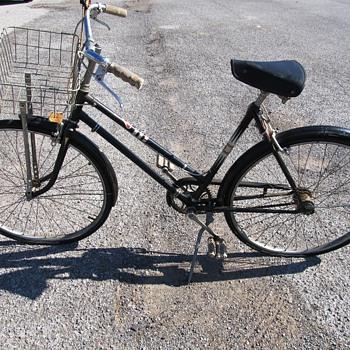 Sears Vintage Bike - Sporting Goods
