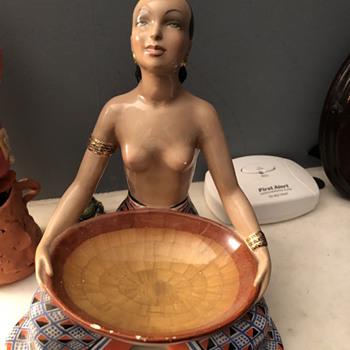 Ceramic - Figurines