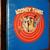 LOONEY TUNES Style and Design Guide 1988 Warner Bros