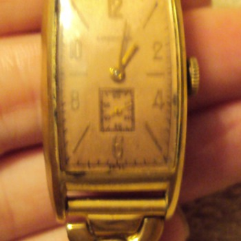longines watch? 1910?