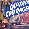 Captains Courageous Lobby Card