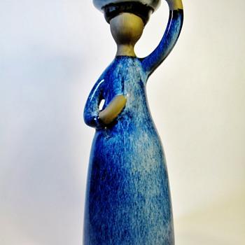 ELSI BOURELIUS  - Pottery