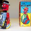 The Mego Man