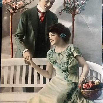 Is this a Ross Verlag Movie Star Postcard? - Postcards