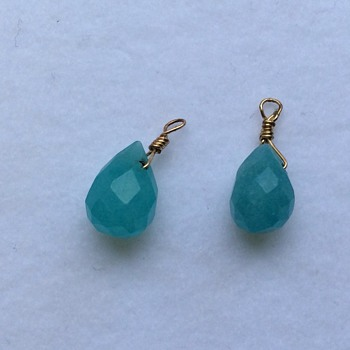 Old cut stones - Fine Jewelry