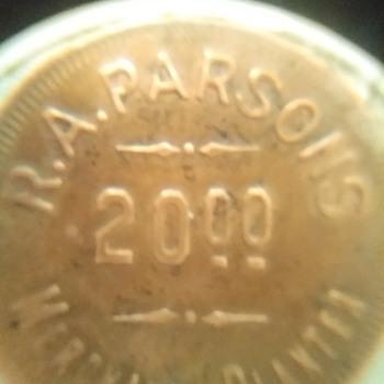 Coins - US Coins