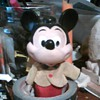 Mickey doll made in japan