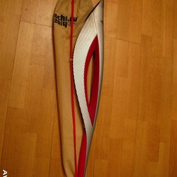 Sochi 2014 Olympic Torch  - Sporting Goods