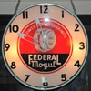 1950's Advertising Clock