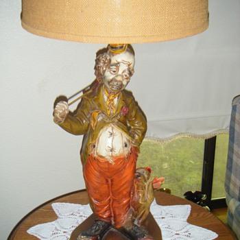 Hobo Lamp - Lamps
