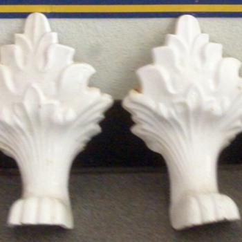 Porcelain Bathtub Claw Feet  - Furniture