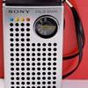 70's Era Sony Transistor Radios