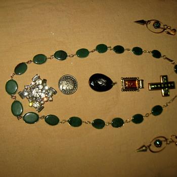 Jewelry.... - Fine Jewelry