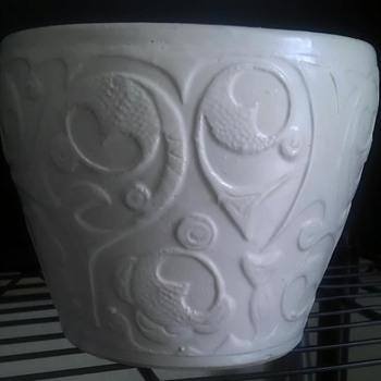 Robinson Ransbottom Jardiniere - Pottery
