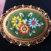Brooch in need of a home....HOME FOUND WOO HOO