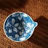 Blue and White Sauce Bowls Arita/Imari, Japan