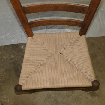 Rockers and Caning - Furniture