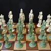 Vintage Chess Set