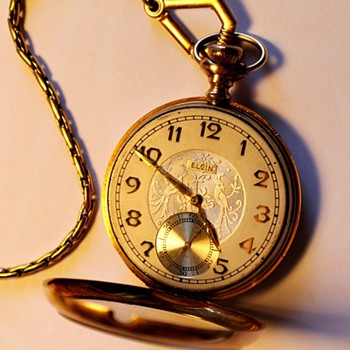 Grandfather's watch - Pocket Watches