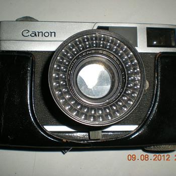 Camera - Cameras