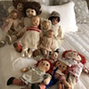 More dolls that I will look up, oh no