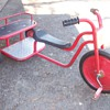 Lakesore tricycle